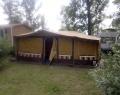 3-as lakókocsi sátor 1
