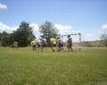 2007. június. Eger III. FRDÉSZ kispályás foci bajnokság
