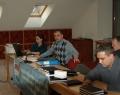 FBVSZOSZ Ügyvezető testületi ülés - 2012