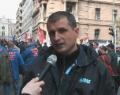2011.04.18. Rendvédelmi dolgozók tüntetése - Egyenlítő TV (2010.05.06.)