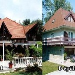 Balatonkeresztúr - Zsanett Hotel ***