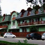 Mezőkövesd - Hajnal Hotel