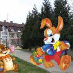 Húsvét Igalon - lejárt