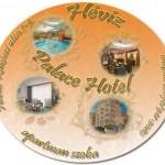 Hévíz - Palace Hotel
