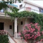 Horvátország - Ivan Apartments – Srima