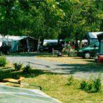 Szántód - RÉV Camping / Lakókocsis ajánlat