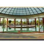 BUDAPEST – Aquaworld Vízibirodalom és Oriental Spa