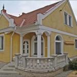 Bakonyjákó - Zsuzsanna Vendégház