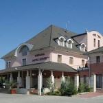Berekfürdő - Thermal Hotel Szivek***