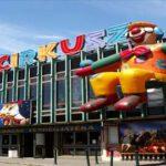 LEJÁRT - Fővárosi Nagycirkusz -kedvezményes jegyek