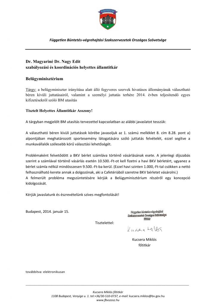 berenkivuli_BM utasitas tervzet_vel140129