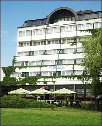 hotelvia