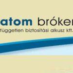 Atom Bróker - Független biztosítási alkusz kft.