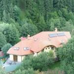 Deság Villa- Panzió -Románia
