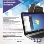 Kedvezményes számítástechnikai eszköz vásárlása