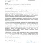 A Bv. gazdasági társaságainál foglalkoztatott munkavállalók bérfejlesztése