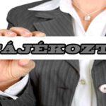 Megkeresés szolgálati törvény - pihenőidő