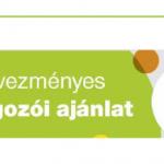 Cetelem Bank kedvezményes ajánlata